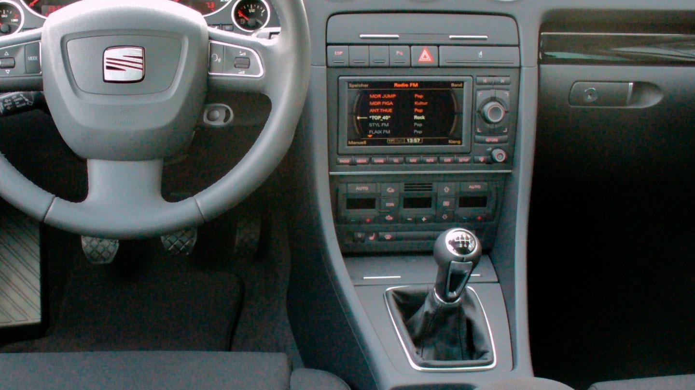 Car Class. Medio. Transmission. Manual